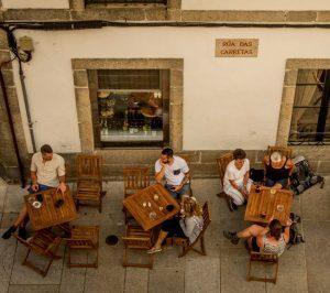 Auto huuren & huurauto in Santiago de Compostela