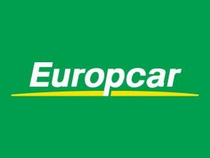 Europcar Auto huren Spanje